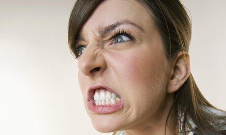 an-angry-woman
